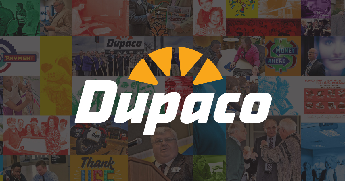 Dupaco Locations: ATMs, Branches & Live Video Teller Outlets | Dupaco