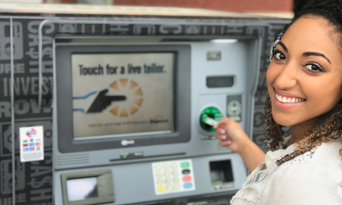 You Now Have More Fee-free ATMs To Access Your Money