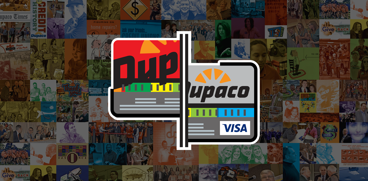 Dupaco Credit Cards