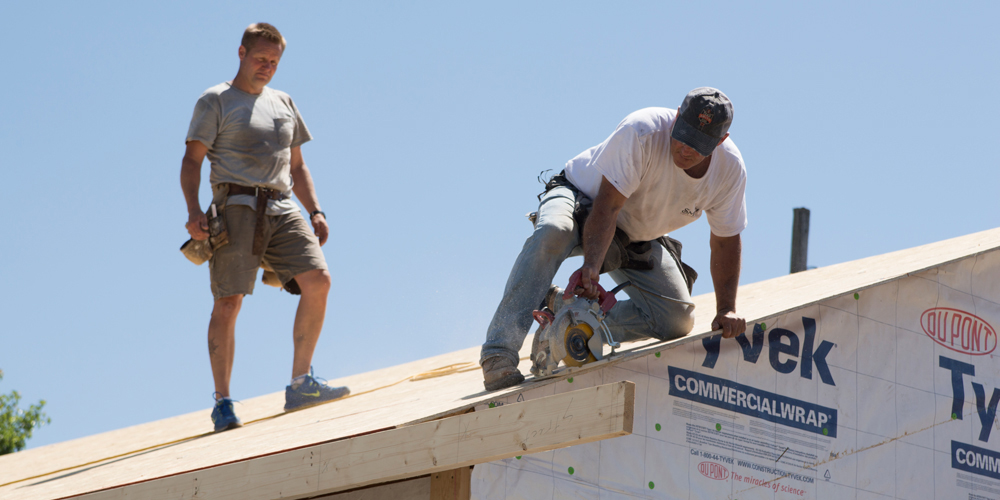 What You Should Know About Financing New Home Construction