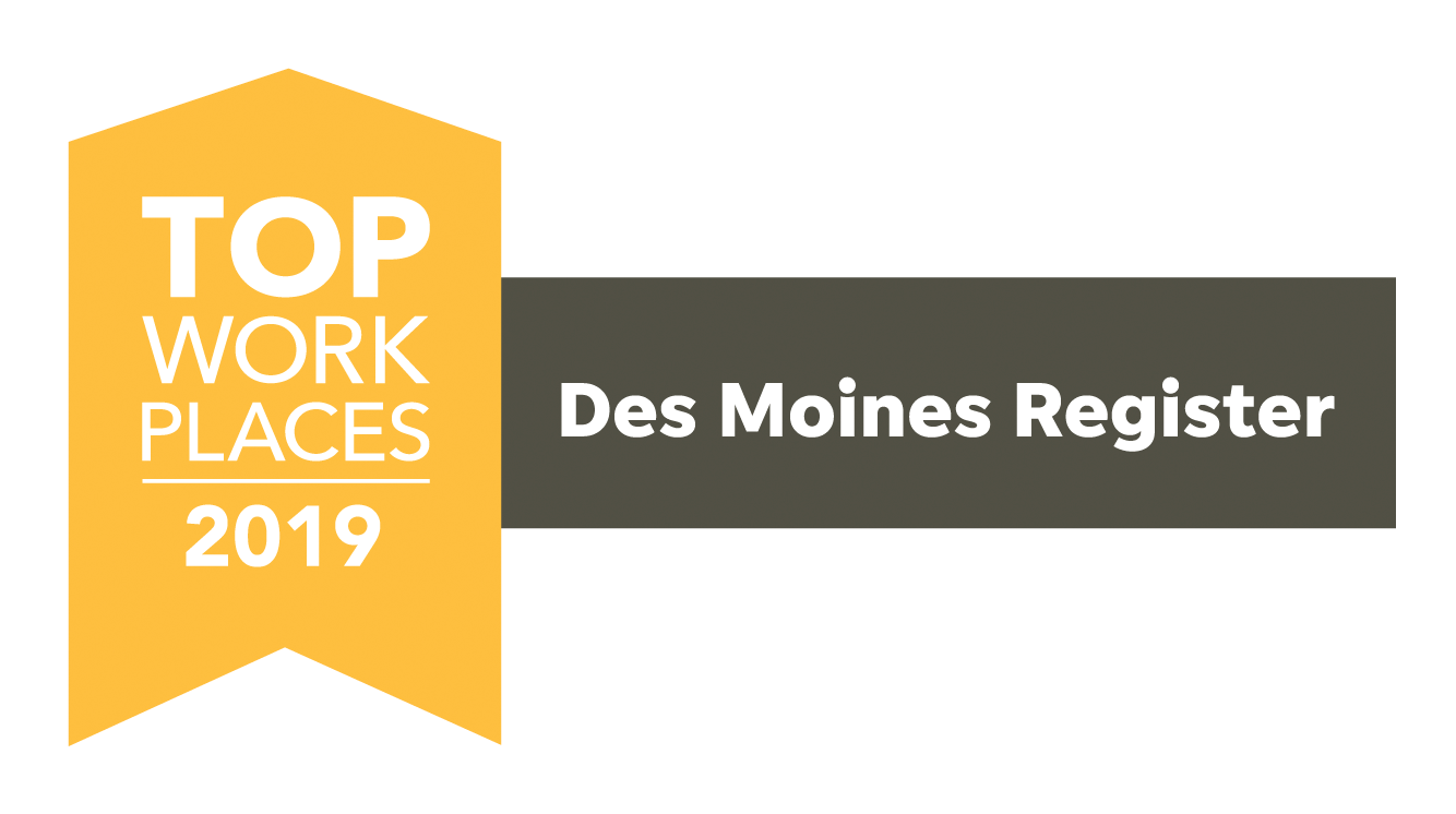 Dupaco Named A Top Workplace In Iowa