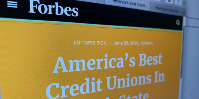 Forbes Ranks Dupaco A Top Credit Union In America