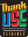 Thank Use Participation Dividends Eligible