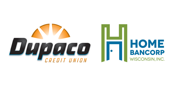 Dupaco Community Credit Union To Acquire Home Savings Bank